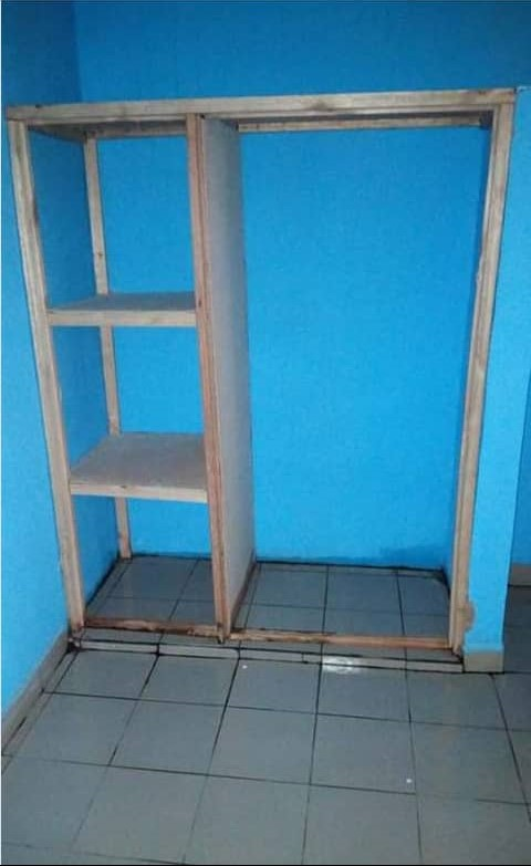 Self Contained Rooms CLP